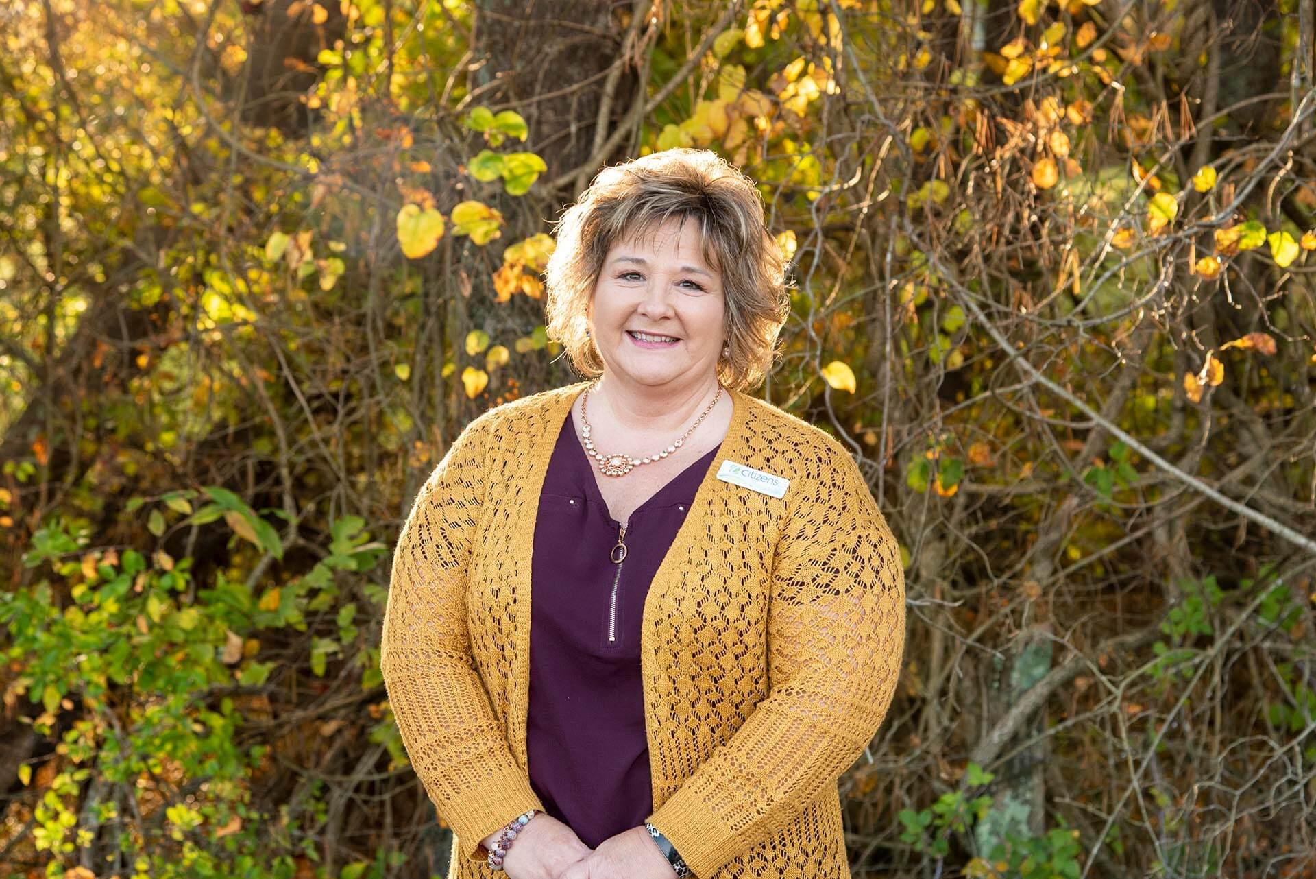 Lori Saltus
